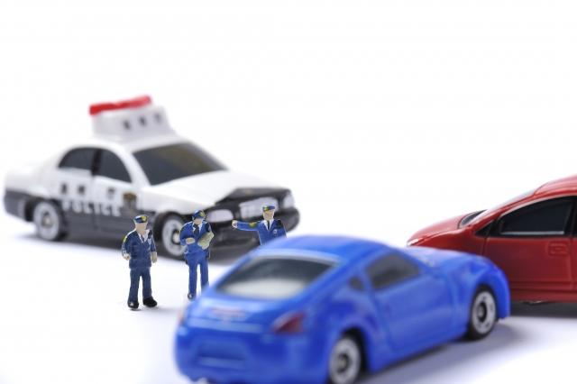 交通事故の被害に遭ったときに心得ておくべき被害者の行動