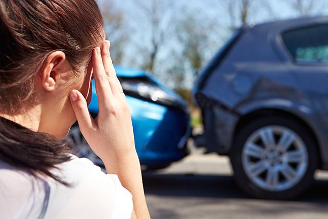 交通事故に遭ったときに必ずするべき9つの対応