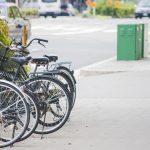 自転車による交通事故|過失割合・刑事責任はどうなる?